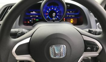 Honda CR-Z BETA 2010 full